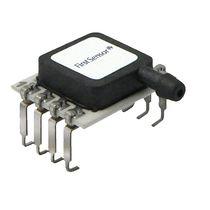 Barometric pressure sensor / MEMS