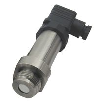 MEMS pressure transmitter / ceramic / for corrosive environments