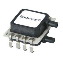 Differential pressure sensor / MEMS / printed circuit board