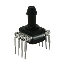 Relative pressure sensor / with digital output / MEMS