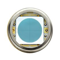 QPD photodiode / quadrant