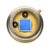 Wavelength-sensitive photodiode