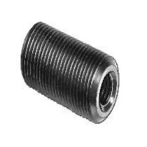 Threaded insert / metal / round