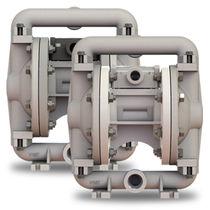 Adhesive pump / double-diaphragm / OEM / dispensing
