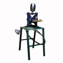 Paint pump / double-diaphragm / normal priming / spraying