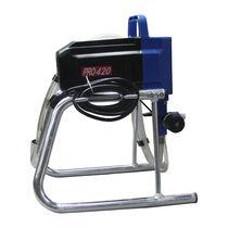 Paint pressure regulator / single-stage
