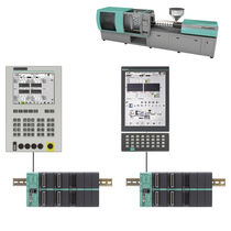 Management software / HMI / SCADA / configuration
