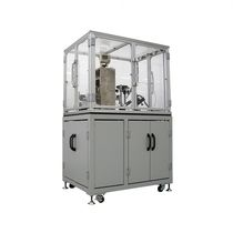 Friction testing machine / wear / for materials