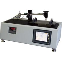 Friction testing machine / wear / materials