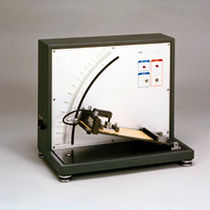 Friction testing machine / wear / static