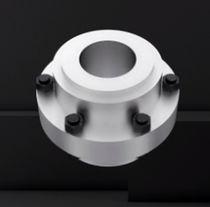 Gear coupling / flange