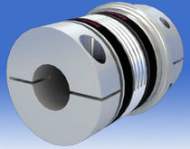 Friction torque limiter / with elastic coupling