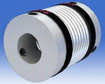 Flexible shaft coupling / miniature / sleeve