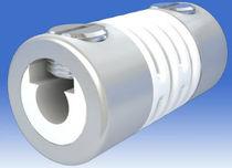 Spriral coupling / miniature / sleeve