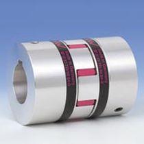 Elastomer coupling / sleeve