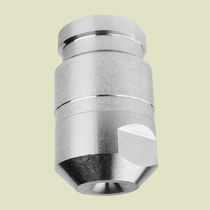 Spray nozzle / for drying / hollow-cone / stainless steel