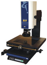 Video vision measuring machine / 2-axis