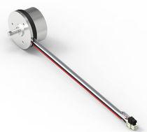 EC motor / brushed / 48 V / 24 V