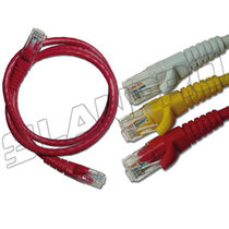 LAN patch cable / category 5
