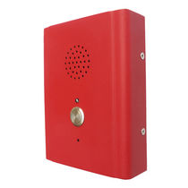 IP65 telephone / emergency / wall-mounted