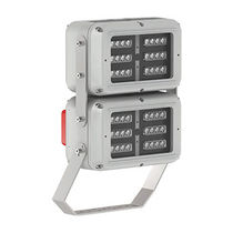 LED floodlight / emergency