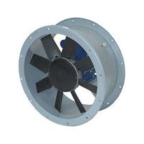 Axial fan / ventilation