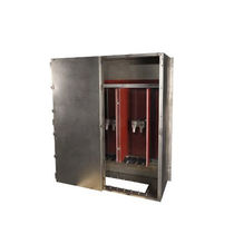Electric cabinet / floor-mounted