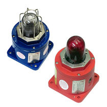 Flashing beacon / LED / 12 Vdc / 48 Vdc