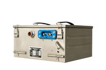 Ni-Cd battery / sintered / for aircraft