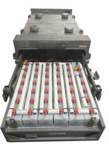 Ni-Cd battery / for electric vehicles