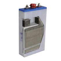 Ni-Cd battery / gas recombination