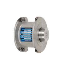 Grid coupling / aluminum / flange