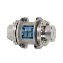 Grid coupling / pump / flange