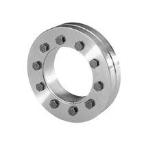 Locking device coupling / shafts