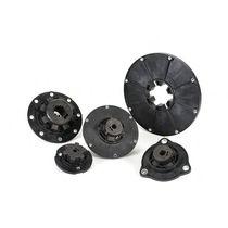 Torsionally rigid coupling / for pumps / flange