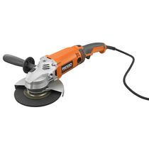 Angle grinder / electric