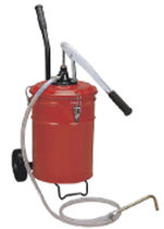 Oil pump / manual / lubrication