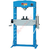 Hydraulic press / punching / workshop