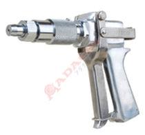 Cleaning gun / spray / manual / high-pressure