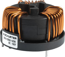High-current choke / current-compensated / three-phase