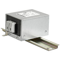 High-pass electronic filter / active / single-stage / EMI