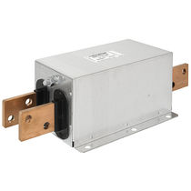 Single-phase EMI filter / DC / busbar-mounted / for PV installations