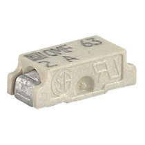 Miniature fuse / fast-acting / SMD