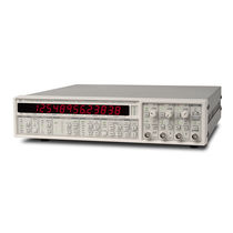 Frequency counter / time interval counter