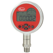 Pressure calibrator / for pressure gauges / digital