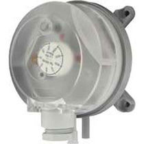 Differential pressure switch / for air / HVAC