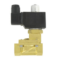 Direct-operated solenoid valve / 2-way