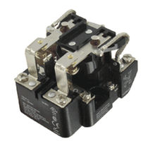 Power electromechanical relay / miniature