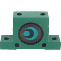 Turbine vibrator / pneumatic / for conveyors