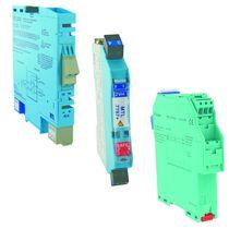 Intrinsically safe electrical safety barrier